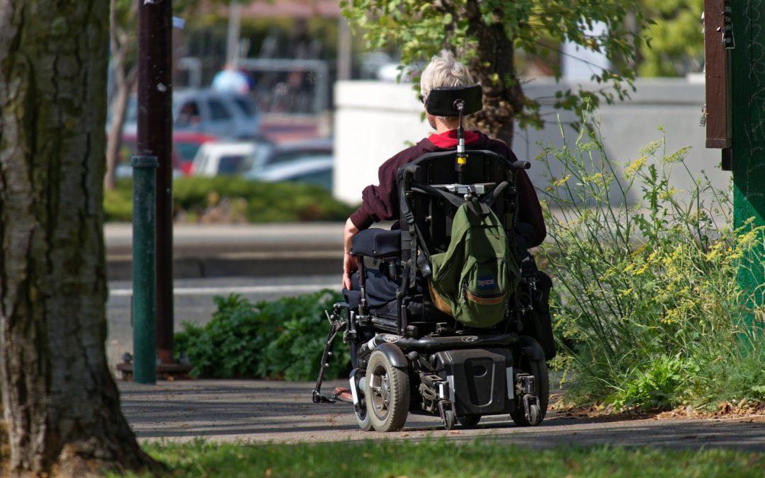 Tre måder hvorpå hvilestole forbedrer seniortilværelsen